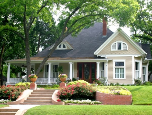 Boring Yard? Have A Facelift With These Landscaping Tips.