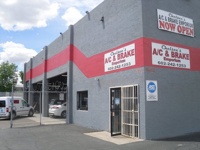 When Choosing An Automobile Body Phoenix Shop, Make Certain To Do A Bit Of Research Before Hand T ...